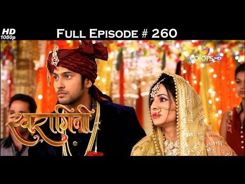 Swaragini - 22nd February 2016 - स्वरागिनी - Full Episode (HD)