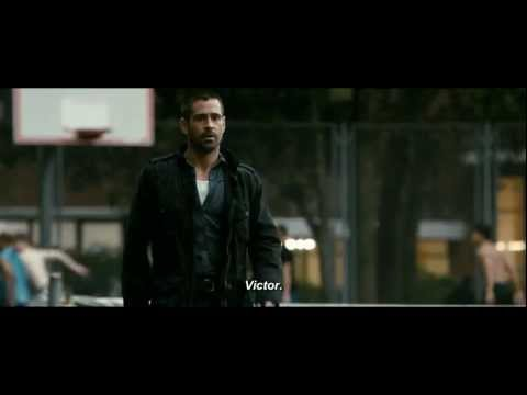 Dead Man Down - Official Trailer #1 [FULL HD 1080p] - Subtitulado en español