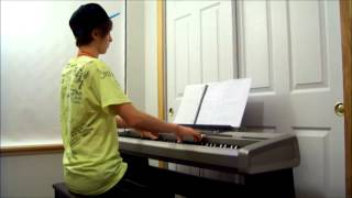 We The Kings - Sad Song ft. Elena Coats (Piano Cover)