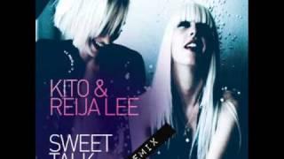Kito & Reija Lee - Sweet Talk (E.D.F REMIX)