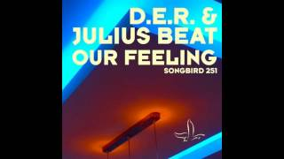 D.E.R. & Julius Beat--Our Feeling (Stripwalker & Thomas Penton Remix) [Abizmal AM]