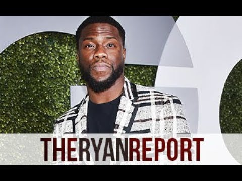 Kevin Hart Not Doing Well w/ Latest News! + Montia Sabbag Comes Forward: RCMS