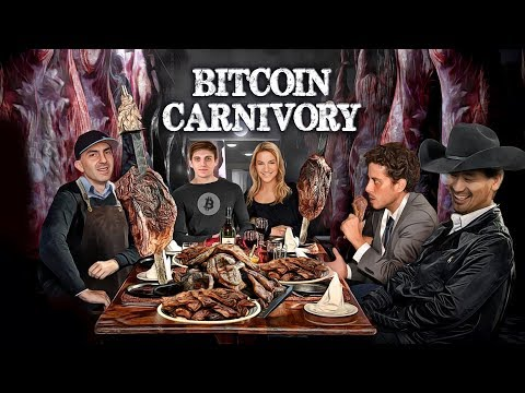 LIVE from Chicago Carnivory Dinner w/ Jimmy Song & Tone Vays