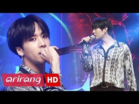 [Simply K-Pop] VIXX LR(빅스LR) _ Whisper _ p.282 _ 091517