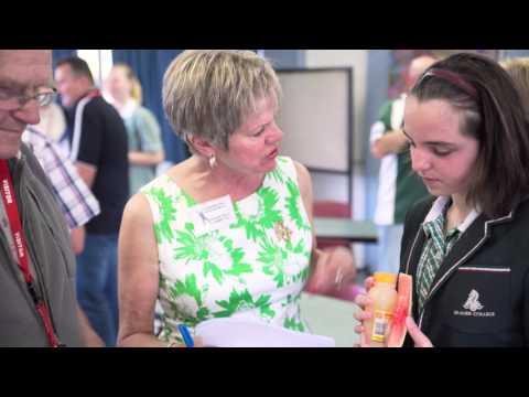 2016 Powercor Tour de Depot Warrnambool charity partner Standing Tall