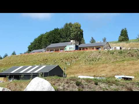 Jet Stream MAX Eco Insulation High Performance House Taupo Feb 2016