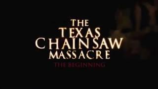Техасская резня бензопилой: Начало - Тизер-трейлер