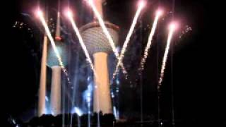 national day of Kuwait 2011 (Al-Nasheed Al-Watani)