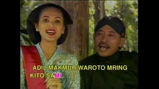 Gunung Kidul Handayani - CSGK