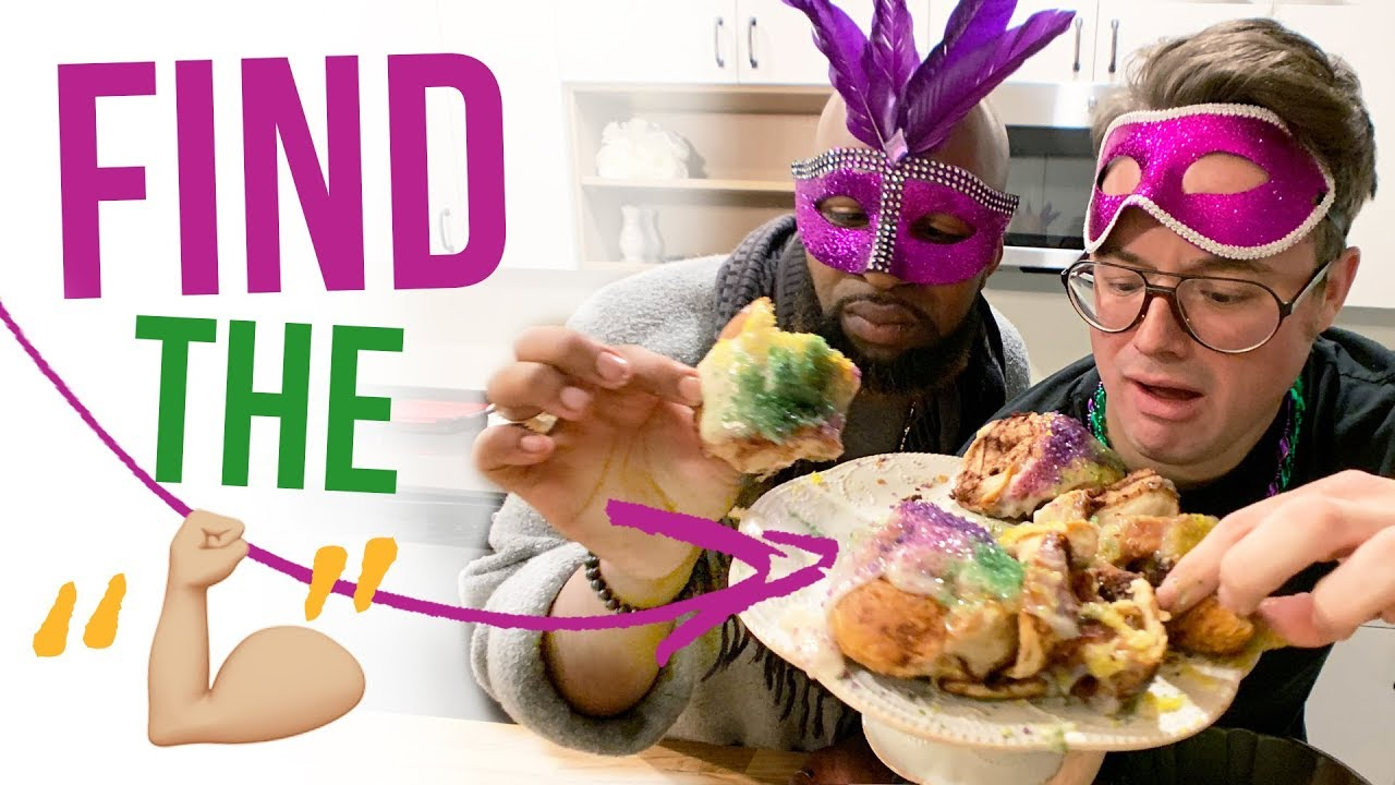 From Pczki to King Cake: All about Fat Tuesday foods