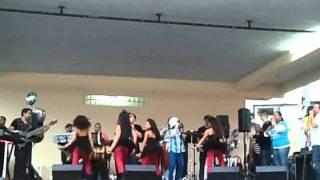 Rafael Andrés en vivo El Lagartijo @Corozal en Víspera de Reyes.mp4