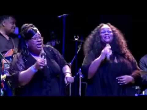 Jocelyn Brown & Maysa Nights Over Egypt Incognito 30th Anniversary Concert
