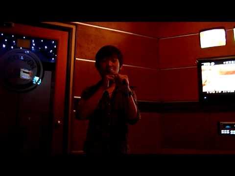 Solomon Karaoke-ing Michael Buble's Everything