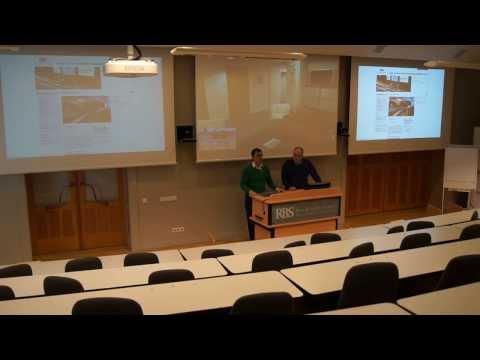 Riga Business School - Alumni Auditorium