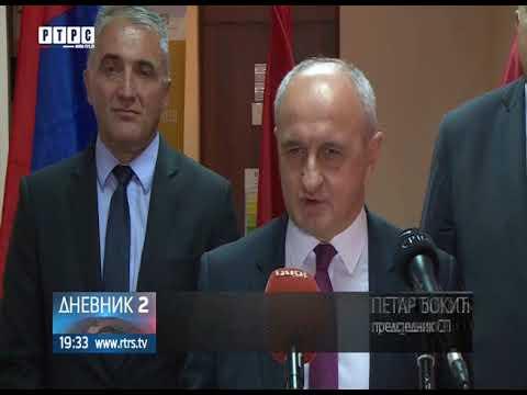 Dodik: Opoziciji za podršku detabilizaciji Srpske 5 miliona KM
