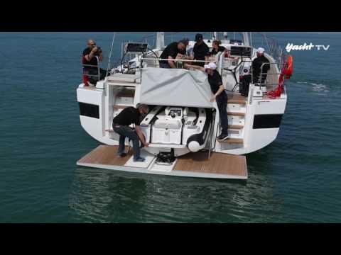YACHT-Test: Beneteau Oceanis Yacht 62 - Beneteaus Größte markiert den Neustart