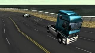 Hard Truck 2 Demo