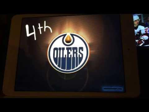 NHL 2016-2017 Season Predictions (Pacific Division)
