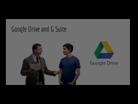 Online Course Timesaving Techniques with Google Docs and Microsoft OneDrive