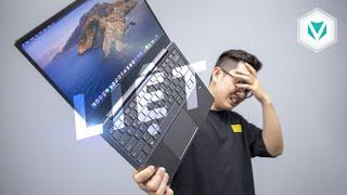 1 tuần với Laptop Hackintosh (QUAY VỀ WINDOWS!!) #Hackintosh4