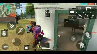 Highlight mp40 dan shotgun AAPR Gaming -Garena free fire Indonesia