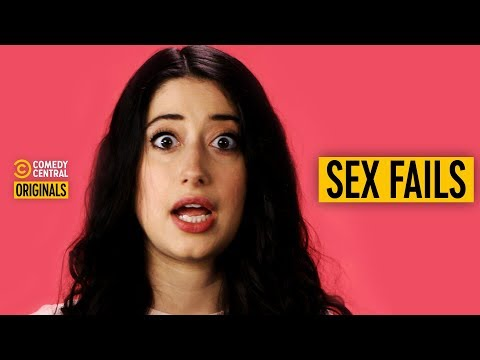 A Dick Gone Too Far - Sex Fails (feat. Taylor Ortega)