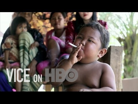 VICE on HBO Season One: Addiction (Episode 7)