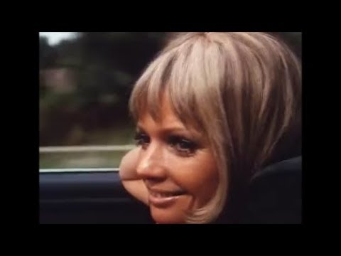Mercedes-Benz Road Girl Star Ecstasy Music Video