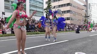 Download Video 2018 神戸まつり KOBECCO サンバ  SAMBA MP3 3GP MP4