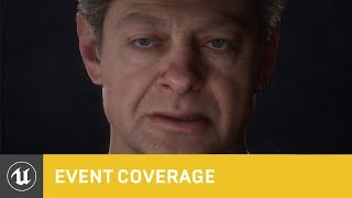 Next-Gen Digital Human Performance by Andy Serkis | Project Spotlight | Unreal Engine
