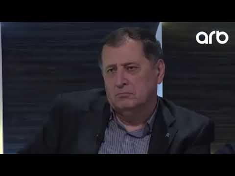 Elsen Mehdi    Xalqin Sairi   Ikinci Cxs  ARB TV