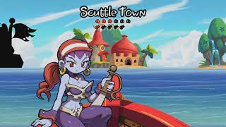 Let's Play Shantae and the Pirates Curse Episode 21 Angry but Wholesome