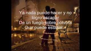 eclicpe total del amor.en español con letra