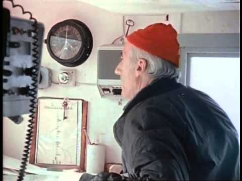 The Undersea World of Jacques Cousteau  South to Fire and Ice