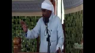 Sheikh Yusuf ABDI......Mambo Yenye Kutuepusha Na Uovu Wa Maaswia  Sehemu Ya Tatu