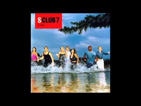 S Club 7 : Bring It All Back