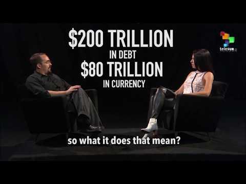 Abby Martin Interview With Pether Joseph