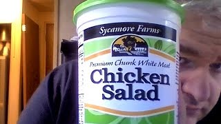 Sycamore farms chicken salad