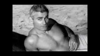 "●{Jeff Chandler}● Sings: *• ♫♭ ♪•* ""The More I See You"" *• ♫♭ ♪•* Tribute .wmv"