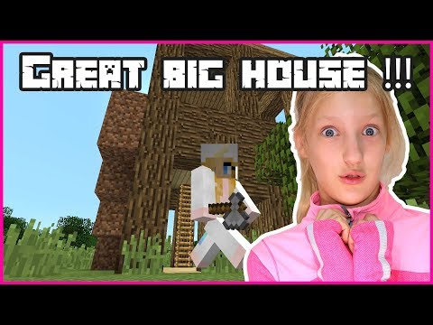 The Great BIG HOUSE