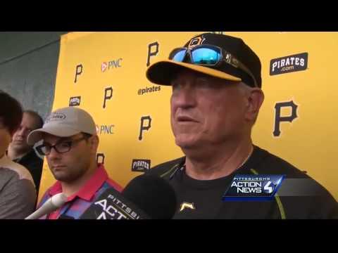 Pirates Spring Training: Bucs hope Kang's power translates to Major Leagues