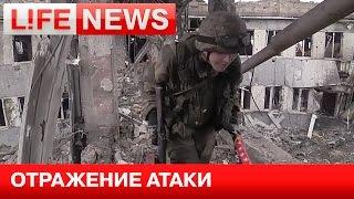 Отряд ополченца Абхаза готов отразить прорыв ВСУ в аэропорт Донецка