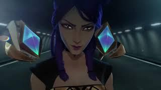 League of Legends[GMV] K/DA - POP/STARS