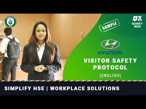 hyundai-motor-india-limited-|-visitor-safety-training-video-|-simplify-hse