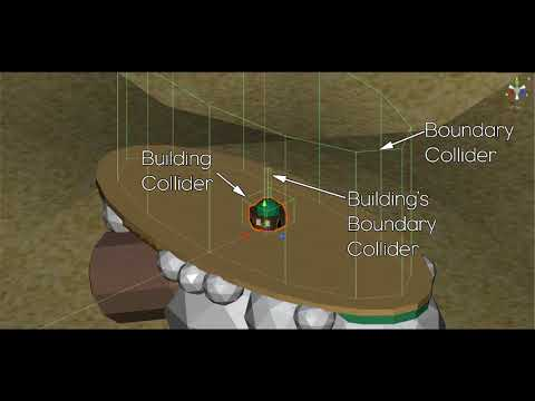 Cloudship Devlog #13: Collider Experiment