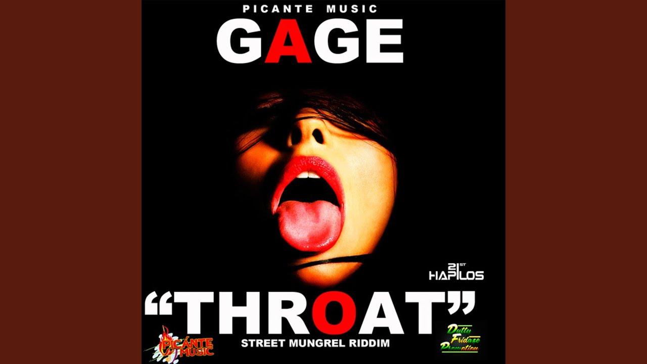 Throat - YouTube