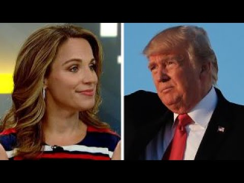 Dr. Saphier reacts to attacks on Trump's mental health