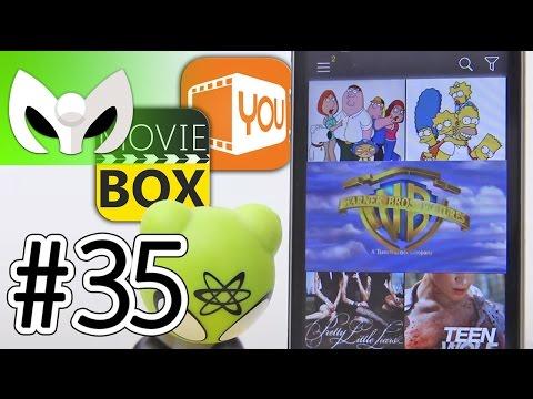 Especial de Películas - Moviebox, YouPeliculas #MartesTweaks #35