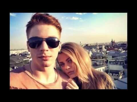 Никита Пресняков и Алена Краснова: свадьба не за горами?