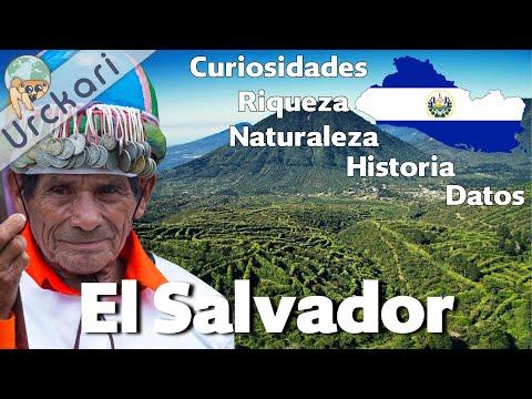 30 Curiosidades que Quizás no Sabías sobre El Salvador